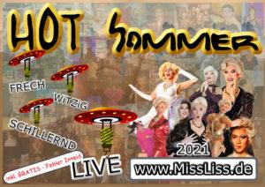 Hot Sommer 2021 @ 4G Park Wathlingen